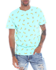 Buyers Picks - All over Banana Tee-2354749