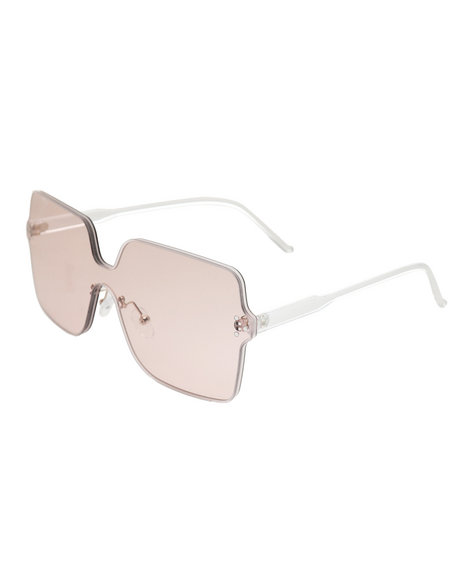 Buyers Picks - Square Sunglasses