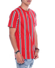 SWITCH - BASIC STRIPE TEE-2355365