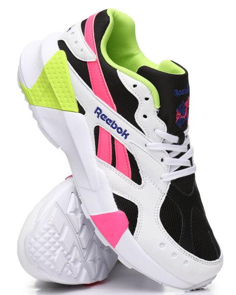 Reebok - Aztrek Double Sneakers (Unisex)