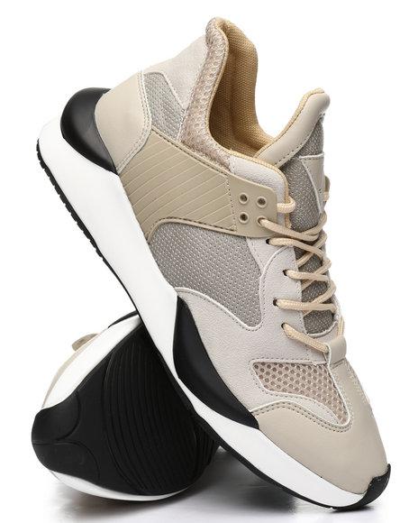 Javi - Mig Color Block Sneakers