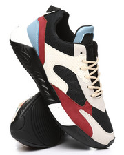 Javi - Cockpit Color Block Sneakers-2349898