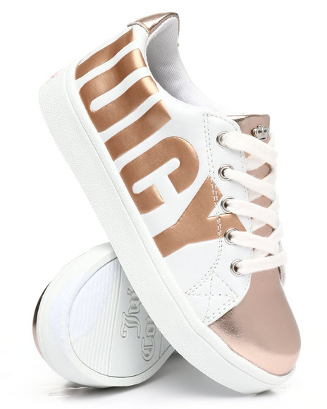 Juicy Couture - Berkeley Sneakers (11-5)