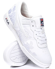 Women - Original Fitness Embroidery Sneakers-2354607