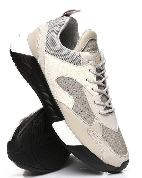 Javi - Cockpit Color Block Sneakers