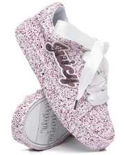 Juicy Couture - Avalon Glitter Sneakers (11-5)-2354524