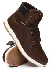 Levi's - Fletcher II Burnish Shoes-2354458