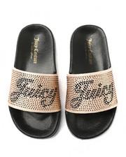 Juicy Couture - Glenoaks Gem Slides (11-5)-2354584
