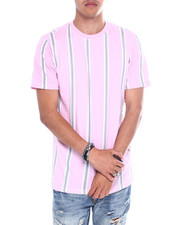 SWITCH - BASIC STRIPE TEE-2355382