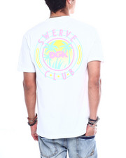 DGK - Swerve Vacation Tee-2355359