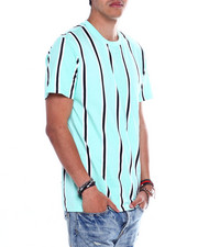 SWITCH - BASIC STRIPE TEE-2355377