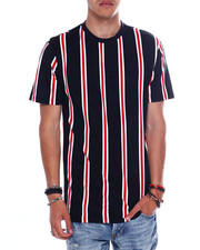 SWITCH - BASIC STRIPE TEE-2355398