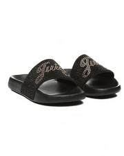 Footwear - Glenoaks Gem Slides (11-5)-2354574