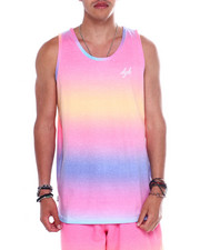 Tanks - Venice Custom Tank Top-2355545