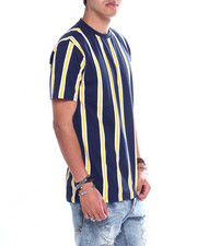 SWITCH - BASIC STRIPE TEE-2355404