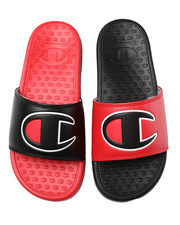Champion - Super Slide Mix Match Sandals (3-7)-2354555
