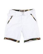 NOTHIN' BUT NET - Ripstop Shorts (8-18)-2353913