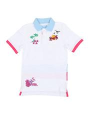 Born Fly - Pique Polo (8-20)-2353718