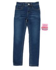 Jeans - Jeans W/Bracelet Gift (7-16)-2353292