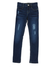Jeans - Destructed Jeans (7-16)-2353270