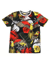 Southpole - Parrot Poly T-Shirt (8-20)-2353851