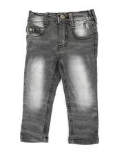 Akademiks - Stretch Denim Jeans (Infant)-2354650