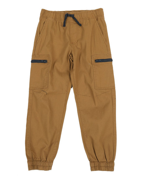 Lee - Stretch Ripstop Jogger Pants (8-20)