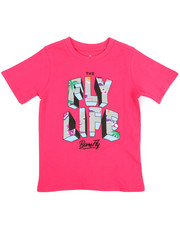 Born Fly - Graphic Tee (4-7)-2355728