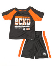 Sets - 2Pc Tee & Shorts Set (Infant)-2350715
