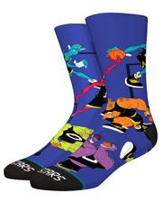 Accessories - Monstars Socks-2356632