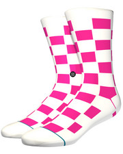 Stance Socks - Blokz Crew Socks-2356560