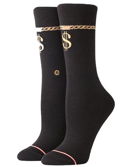 Stance Socks - Payday Crew Socks