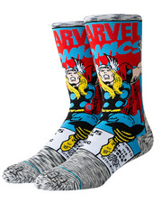 DRJ SOCK SHOP - Thor Socks-2356552