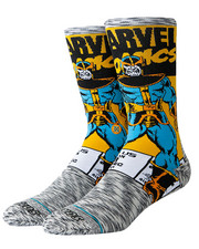 DRJ SOCK SHOP - Thanos Socks-2356558