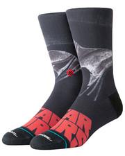 DRJ SOCK SHOP - McQuarrie Vader Socks-2356536