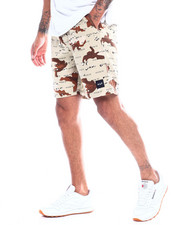 HUF - F IT EASY SHORT-2356688