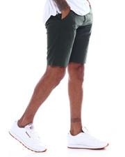 Shorts - poplin stretch  short-2356586