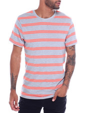 Spring-Summer-M - Neon Stripe SS Tee-2356023