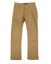 Pants - Stretch Twill Pants (8-20)-2351466