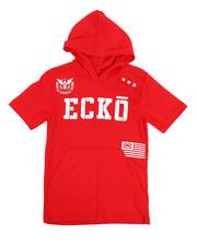 Ecko - Hooded Tee (8-20)-2347061