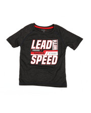 Reebok - Lead W/ Speed Tee (4-7)-2355800