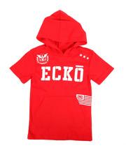 Ecko - Hooded Tee (4-7)-2347057