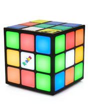 Electronics - Rubiks Led Light Up Speaker-2345808