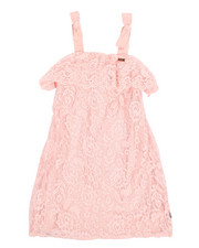 Dresses - Lace Shift Dress (7-16)-2350520