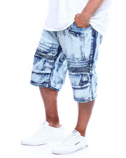 Rocawear - Baseline 5 Pocket Short (B&T)-2354114