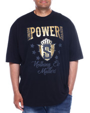 Buyers Picks - Money Power Respect S/S Tee (B&T)-2356773