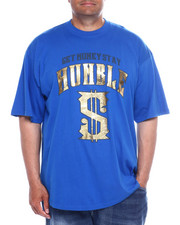 Buyers Picks - Get Money Stay Humble S/S Tee (B&T)-2356799