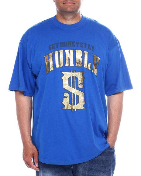 Buyers Picks - Get Money Stay Humble S/S Tee (B&T)