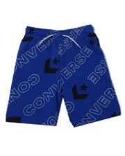 Converse - Workmark Print FT Short (8-20)-2357238