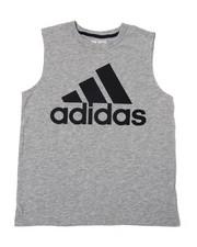 Adidas - Adidas Logo Tank (S-XL)-2357169